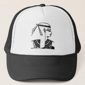 Serquet the Scorpion 1 Trucker Hat