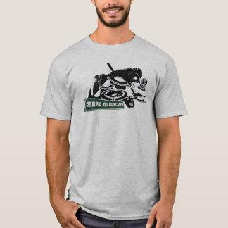 Serra do Roncador T-Shirt