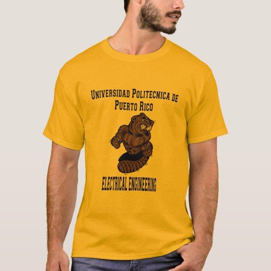 SERRANO, EFRAIN T-Shirt