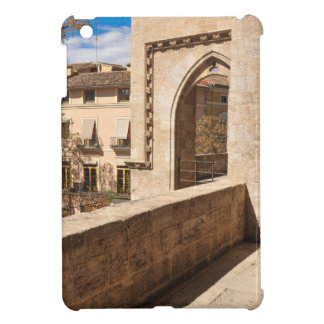 Serrano Tower iPad Mini Cover