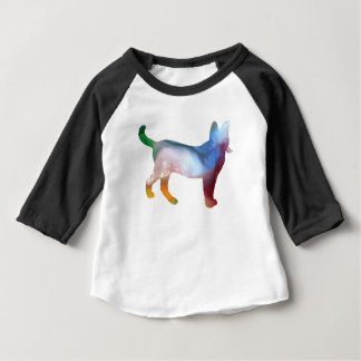 Serval Baby T-Shirt