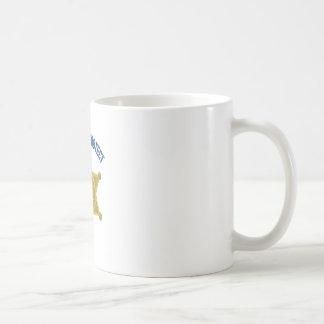 Serve And Protect Coffee Mug