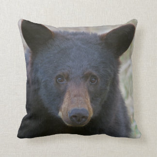 Serve & Protect Throw Pillow