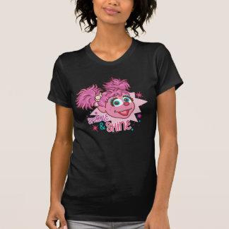 Sesame Street | Abby Cadabby - Sparkle & Shine T-Shirt