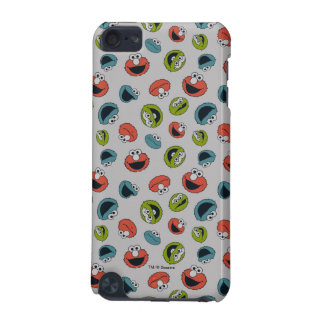 Sesame Street | All Star Team Pattern iPod Touch 5G Case