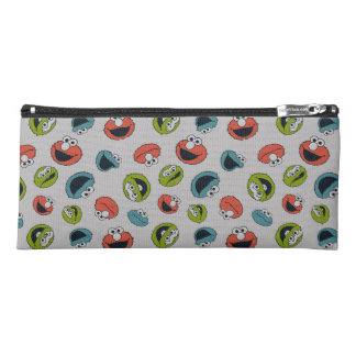 Sesame Street | All Star Team Pattern Pencil Case
