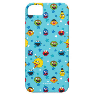 Sesame Street | Best Friends Star Pattern Case For The iPhone 5