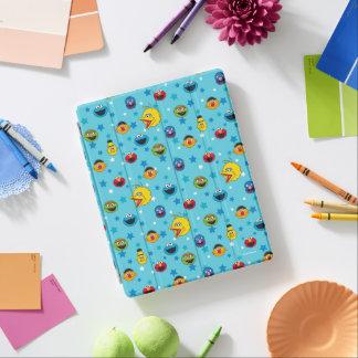 Sesame Street   Best Friends Star Pattern iPad Cover