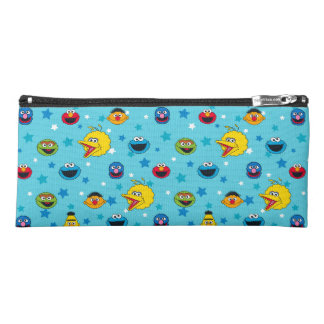 Sesame Street | Best Friends Star Pattern Pencil Case
