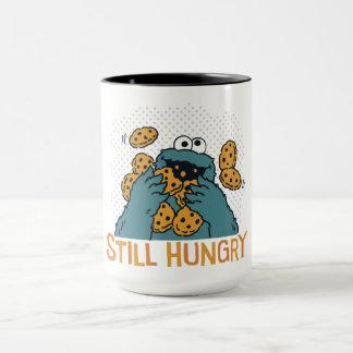 Sesame Street | Cookie Monster - Still Hungry Mug
