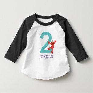 Elmo Toddler Tops T Shirts