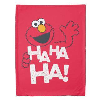 Sesame Street | Elmo - Ha Ha Ha! Duvet Cover