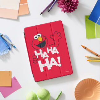 Sesame Street | Elmo - Ha Ha Ha! iPad Air Cover