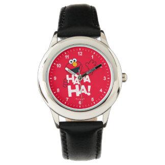 Sesame Street | Elmo - Ha Ha Ha! Wrist Watch