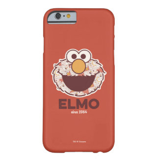 Sesame Street | Elmo Since 1984 Barely There iPhone 6 Case