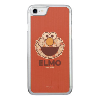 Sesame Street | Elmo Since 1984 Carved iPhone 8/7 Case