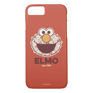 Sesame Street | Elmo Since 1984 Case-Mate iPhone Case