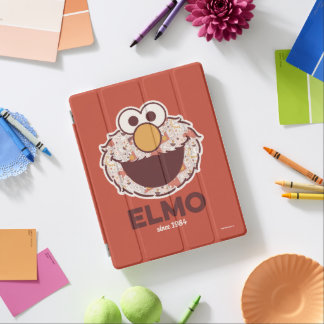 Sesame Street | Elmo Since 1984 iPad Cover