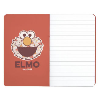 Sesame Street | Elmo Since 1984 Journal