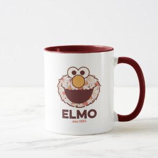 Sesame Street | Elmo Since 1984 Mug