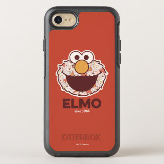 Sesame Street | Elmo Since 1984 OtterBox Symmetry iPhone 8/7 Case