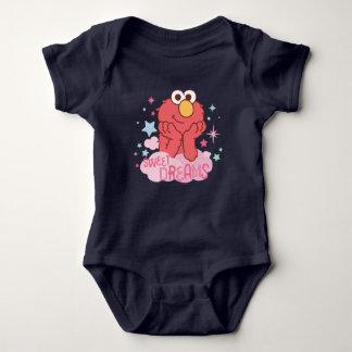 Sesame Street   Elmo - Sweet Dreams Baby Bodysuit