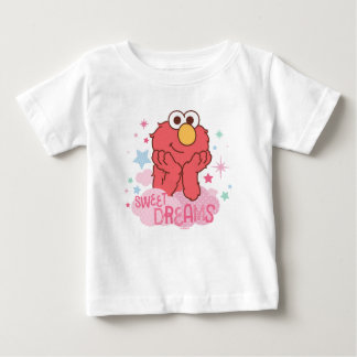 Sesame Street | Elmo - Sweet Dreams Baby T-Shirt