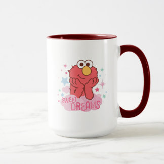 Sesame Street | Elmo - Sweet Dreams Mug