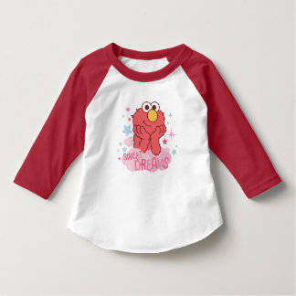 Sesame Street | Elmo - Sweet Dreams T-Shirt