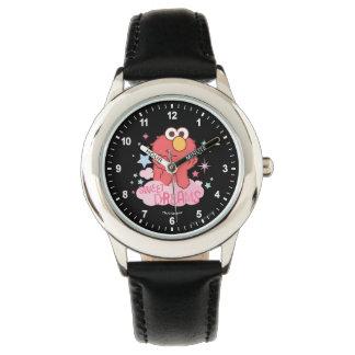 Sesame Street | Elmo - Sweet Dreams Wristwatch