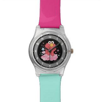 Sesame Street | Elmo - Sweet Dreams Wristwatches
