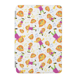 Sesame Street | Julia Music Pattern iPad Mini Cover