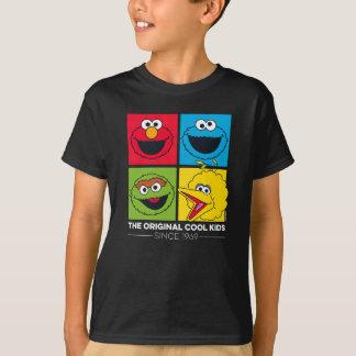 Sesame Street | les enfants frais originaux T-shirt