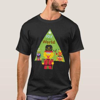 Sesame Street Nutcracker T-Shirt