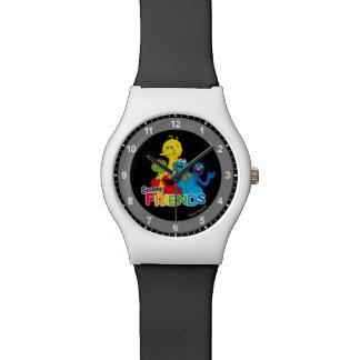 Sesame Street   Sesame Friends Watch