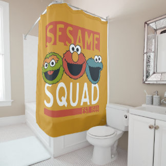 Sesame Street - Sesame Squad