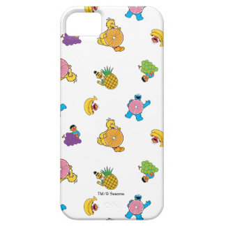 Sesame Street Tropical Pattern iPhone 5 Cover