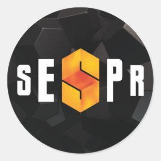 SESPR Stickers