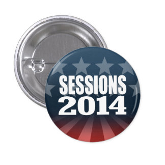 SESSIONS 2014 PINBACK BUTTON