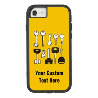 Set of Keys Case-Mate Tough Extreme iPhone 7 Case