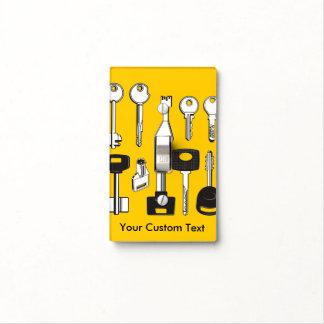 Set of Keys Light Switch Cover