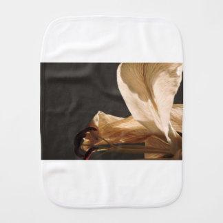 set sails burp cloth