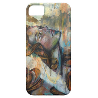 Set Yourself on Fire iPhone 5 Cover