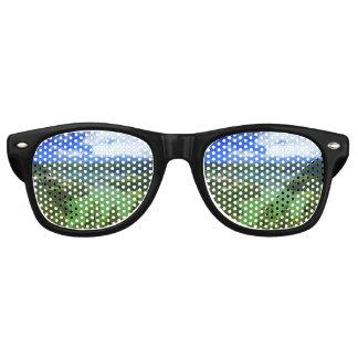 Sete Cidades lakes Party Sunglasses