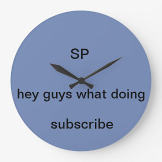 seth pierce clock