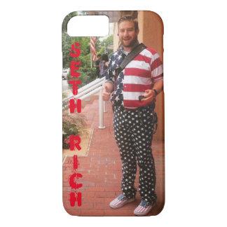 Seth Rich Phone Case