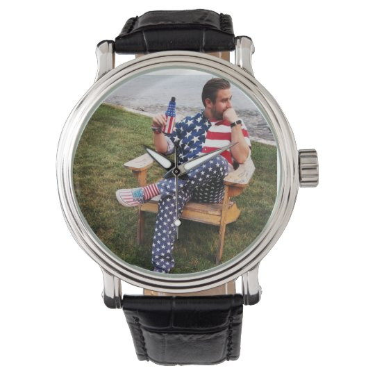 Seth Rich watch