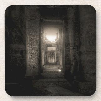 Seti I Temple Abydos 2 Coaster