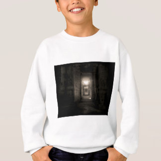 Seti I Temple Abydos 2 Sweatshirt