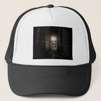 Seti I Temple Abydos 2 Trucker Hat